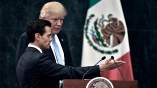 La Cancillería protestó ante EEUU por declaraciones de Trump