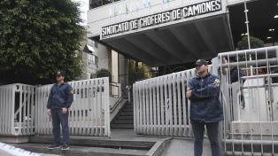 """La CGT acusó al Gobierno de """"intentar demonizar a los gremios"""""""