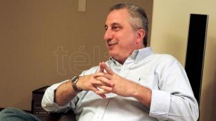 """Passalacqua: """"Hay que respaldar las negociaciones con el FMI y asumir una posición patriótica"""""""