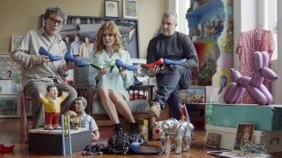 """Comienza """"La marca original: arte argentino"""", un recorrido con artistas plásticos de distintas partes del país"""