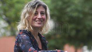 "Larisa Kejval: ""La radio comunitaria ganó un lugar de legitimidad"""