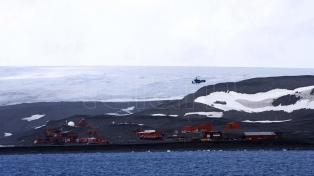 Argentina y Uruguay firmaron un acuerdo de cooperación científica para la Antártida