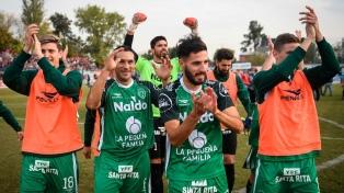 Sarmiento se metió en la final del Reducido de la B Nacional