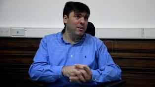 """Bossio, en defensa de Lavagna: """"Si alguien nunca tuvo votos, ese fue Alberto Fernández"""""""