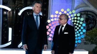 El Gobierno busca establecer feriado el 30 de noviembre por la Cumbre del G20
