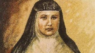 """Francisco hizo """"venerable"""" a una religiosa de clausura argentina"""