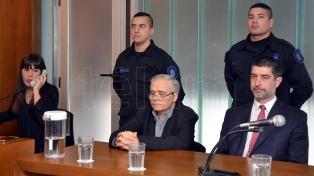 Con tobillera electrónica, Ilarraz cumple su primer día de arresto domiciliario