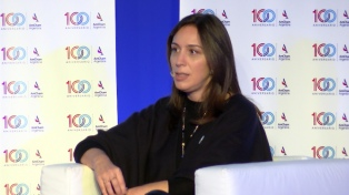 Vidal presenta los avances de un programa para sectores vulnerables