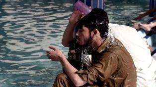 Mueren más de 60 personas por una ola de calor