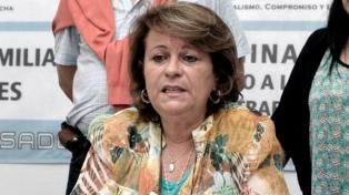 "Docentes bonaerenses reclaman al gobierno provincial la ""urgente convocatoria a paritarias"""