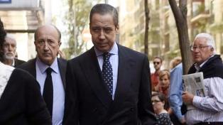La Justicia dicta prisión preventiva contra un ex ministro del PP por el caso de blanqueo