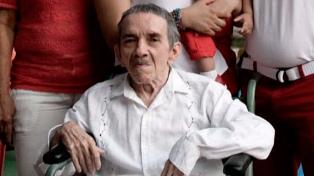 """Murió Hernando García Márquez, el """"hermano número ocho"""" del Nobel"""
