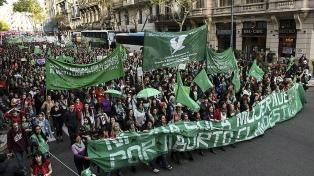 Más de 4.700 mujeres fueron acompañadas por activistas para hacerse un aborto seguro