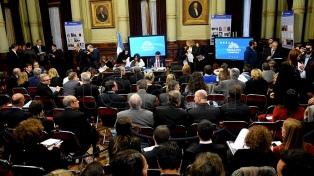 Tarifas: Schiavoni confía en un posible consenso entre el oficialismo y el peronismo federal