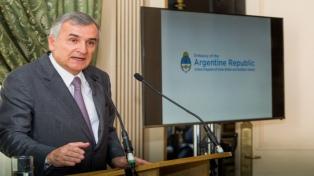 Gerardo Morales anunció que que el litio comenzará a cotizar en la bolsa de metales de Londres