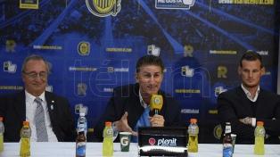 """Central jugará con un equipo """"suplente"""" ante Vélez"""