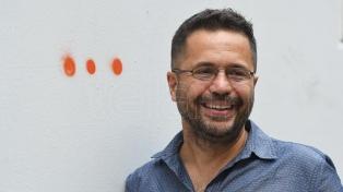 Daniel Drexler y Georgina Hassan, gratis en la Usina del Arte