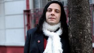 El cantante Cristian Aldana denunció que no lo dejan elegir a su propio abogado