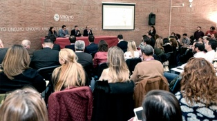 La potencialidad del turismo del vino, en el Encuentro Nacional de Enoturismo