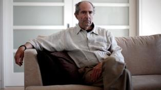 Philip Roth, el polémico y gigante escritor que retrató a la sociedad estadounidense