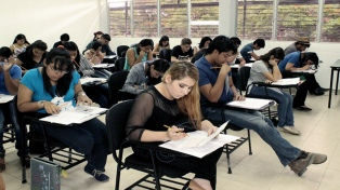 La provincia participará este año por primera vez de las pruebas PISA