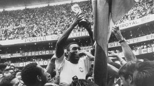 Cuando los brasileños se rebelaron a su DT y ganaron Suecia 1958
