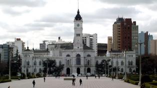 La Plata se suma con sus diagonales, palacios y museos a la candidatura ante la Unesco