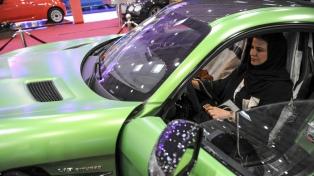 Mujeres al volante: el país pone primera para un cambio histórico