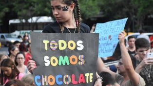 Condenaron a un año de prisión condicional al acusado de despellejar al perro Chocolate