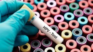 Las infecciones por HPV se redujeron un 86% en mujeres que recibieron la vacuna, afirma un estudio británico