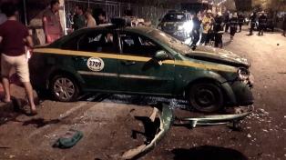 Al menos cuatro muertos por el primer atentado suicida en Bagdad en Ramadán