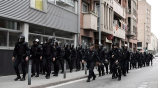 Redadas y detenidos en Cataluña por desvío de fondos públicos a la causa independentista