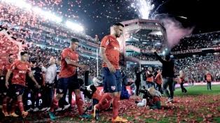 Independiente en riesgosa visita al invicto Atlético Tucumán