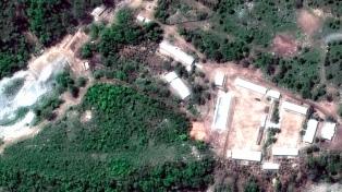 Corea del Norte destruye su centro de pruebas nucleares antes de la cumbre con EEUU