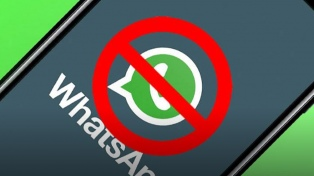 Una grave falla en WhatsApp afectó a miles de usuarios