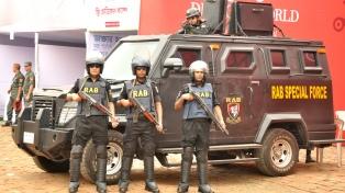 Al menos 19 muertos en las elecciones bengalíes que para la oposición fueron una farsa