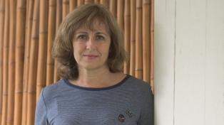 Mercedes Estramil, la escritora uruguaya que hace hablar a los muertos