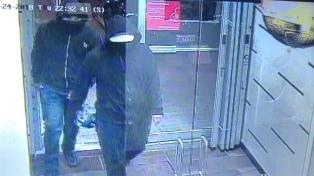 Estalló una bomba casera en un restaurant de Toronto: 15 heridos