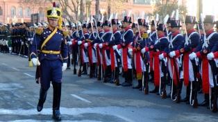 Conciertos, desfiles e inauguraciones para homenajear a la Patria