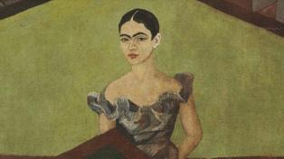 Más de 800 archivos en línea de Frida Kahlo inauguran una plataforma cultural de Google