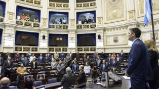 Avanza el proyecto para crear una comisión permanente del mapa judicial bonaerense