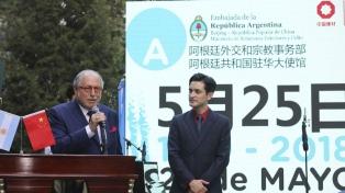"""La Argentina tiene """"el mejor acceso a los mercados de la historia"""" de la mano de China"""