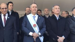 """Schiaretti instó a """"tirar todos para el mismo lado y renovar nuestra hermandad como argentinos"""""""