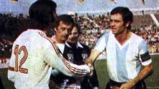 La sospecha de una incentivación argentina para Polonia en 1974