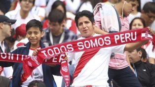 Perú quiere despedirse de Rusia con un triunfo ante Australia