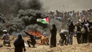 La Asamblea General de la ONU analizará la situación en Gaza