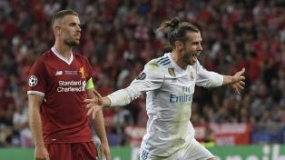Real Madrid se aprovechó de un fatídico Liverpool y festejó su 13ra Champions League