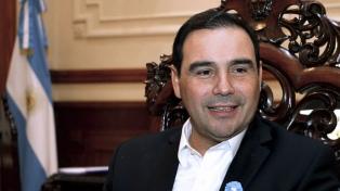 """Gustavo Valdés: """"El valor del dólar hace más competitivos a nuestros productos en el mundo"""""""