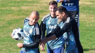 """""""A esta altura no puedo tener pretensiones"""", aseguró Mascherano sobre su posición"""