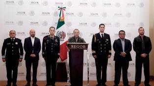 Capturaron a la esposa del capo del cartel Jalisco Nueva Generación